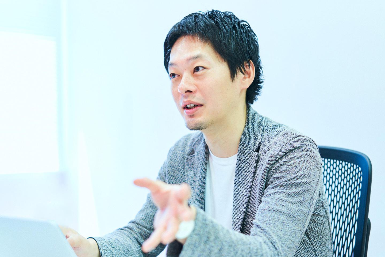 株式会社ジェナ 取締役COO 五十嵐智博